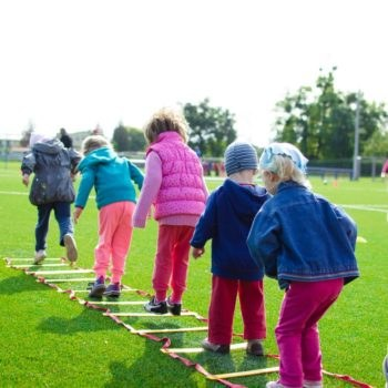 Little Owls Sports Day