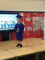 Little Owls Nursery Graduation (1)