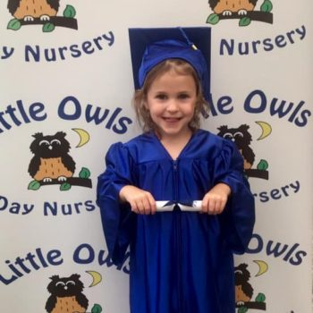 Little Owls Nursery Graduation (10)