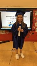 Little Owls Nursery Graduation (12)