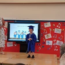 Little Owls Nursery Graduation (13)