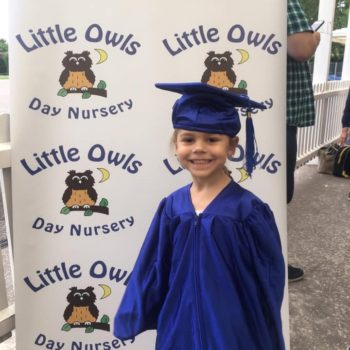 Little Owls Nursery Graduation (2)
