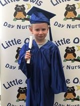 Little Owls Nursery Graduation (3)