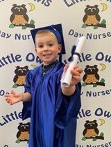 Little Owls Nursery Graduation (6)