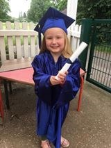 Little Owls Nursery Graduation (7)