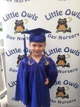 Little Owls Nursery Graduation (8)
