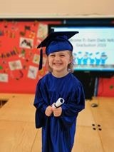 Little Owls Nursery Graduation (9)