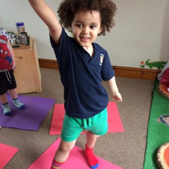 Parents Yoga And Mindfulness Cafes