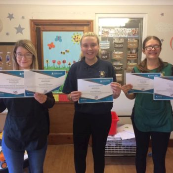 Little Owls Nursery Keeping Up To Date With Training (2)