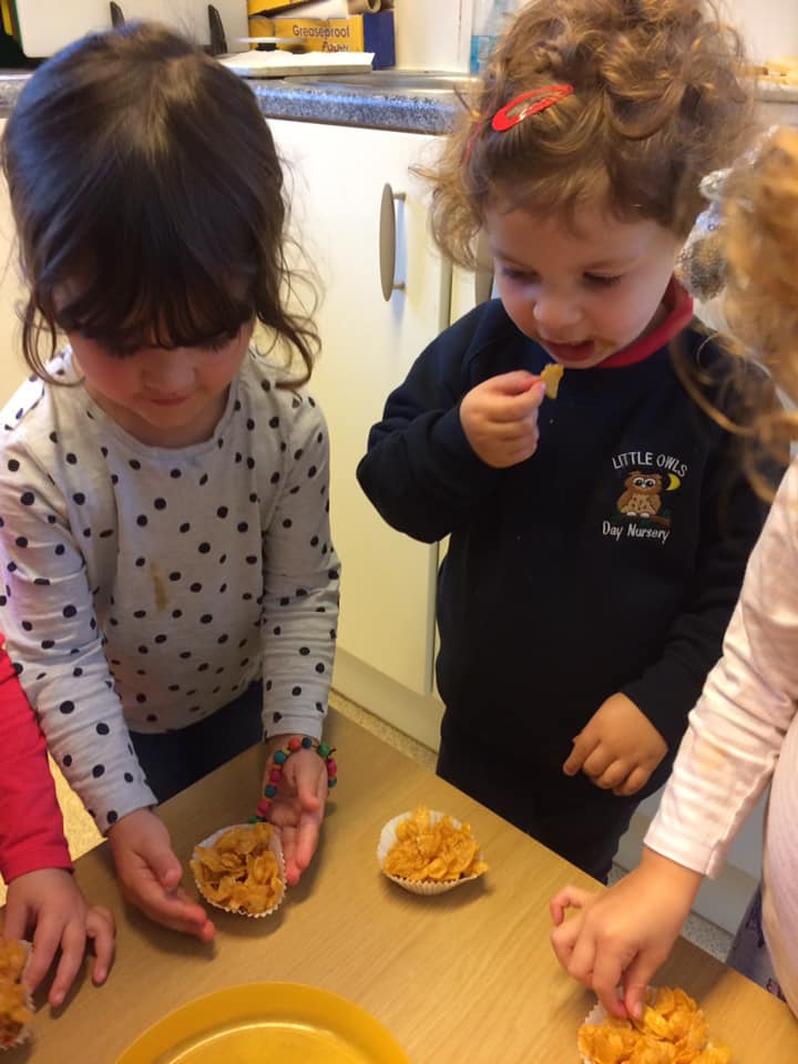 Little Owls Testing The New Winter Menu (4)
