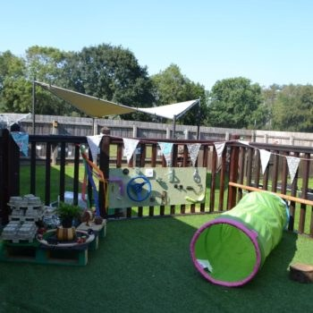 Our Outdoor Environment At Little Owls Nursery Near Norwich Off A47 (1)
