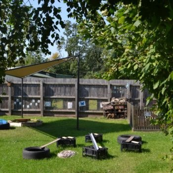 Our Outdoor Environment At Little Owls Nursery Near Norwich Off A47 (6)