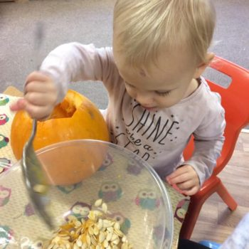 Halloween Week At Little Owls Dereham Norfolk (1)
