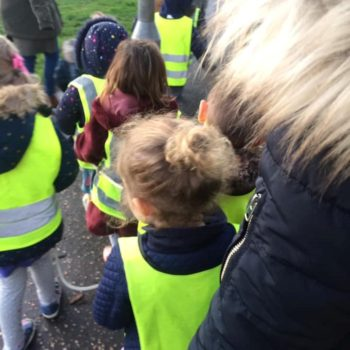 Learning Road Safety At Little Owls Norfolk (5)