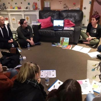 Training At Little Owls Day Nursery (4)