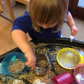 Cooking Like They Do At Home At Little Owls Day Nursery (1)