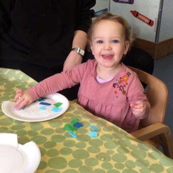 Craft Activities At Little Owls Day Nursery Norfolk (4)
