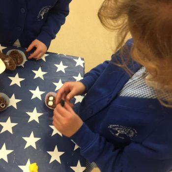 An Animal Theme At Hoots After School Club Dereham (5)