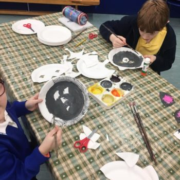 Chinese New Year A Hoots Afte School Club Dereham (3)