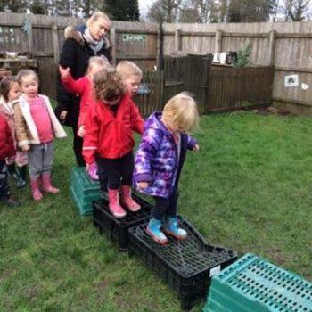 Exploring The Grass Garden (1)