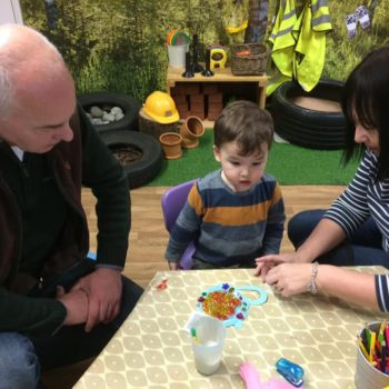 Grandparents Play And Stay At Little Owls Nursery (12)