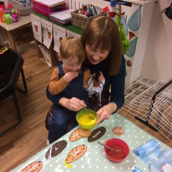 Grandparents Play And Stay At Little Owls Nursery (13)