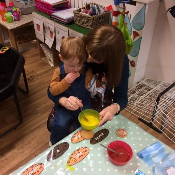 Grandparents Play And Stay At Little Owls Nursery (17)