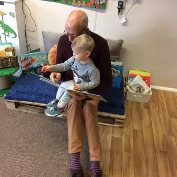 Grandparents Play And Stay At Little Owls Nursery (22)