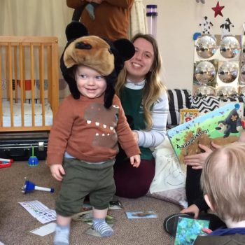 Grandparents Play And Stay At Little Owls Nursery (23)