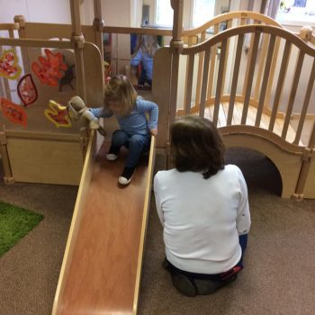 Grandparents Play And Stay At Little Owls Nursery (27)