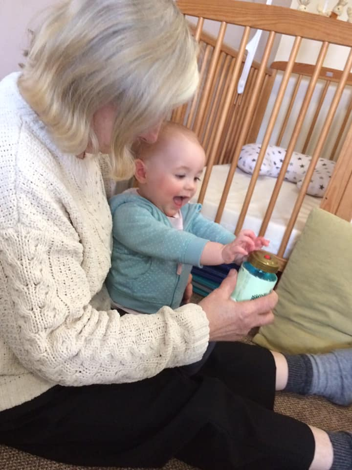Grandparents Play And Stay At Little Owls Nursery (28)