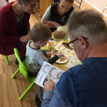 Grandparents Play And Stay At Little Owls Nursery (30)