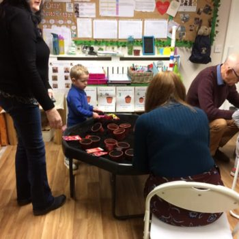 Grandparents Play And Stay At Little Owls Nursery (9)