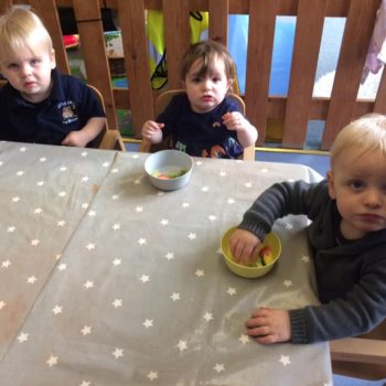 Its Food Week At Little Owls Day Nursery (1)