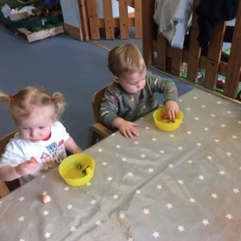 Its Food Week At Little Owls Day Nursery (2)