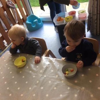 Its Food Week At Little Owls Day Nursery (3)
