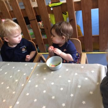 Its Food Week At Little Owls Day Nursery (4)