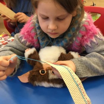 Learning Exciting New Skills And Our Kids Holiday Club Dereham (11)