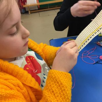Learning Exciting New Skills And Our Kids Holiday Club Dereham (12)
