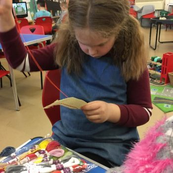 Learning Exciting New Skills And Our Kids Holiday Club Dereham (14)