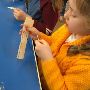 Learning Exciting New Skills And Our Kids Holiday Club Dereham (16)
