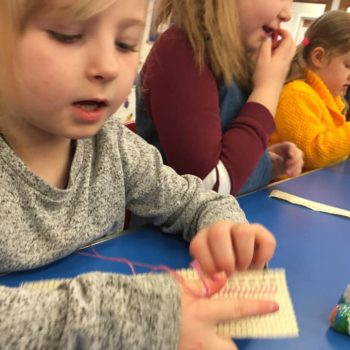 Learning Exciting New Skills And Our Kids Holiday Club Dereham (18)
