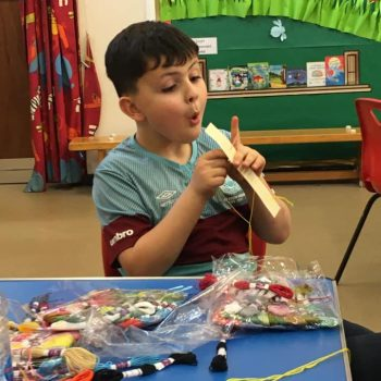 Learning Exciting New Skills And Our Kids Holiday Club Dereham (2)
