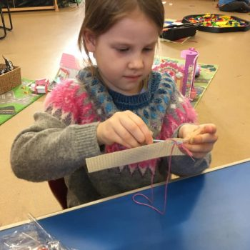Learning Exciting New Skills And Our Kids Holiday Club Dereham (3)