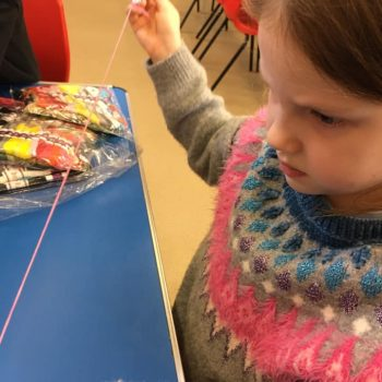 Learning Exciting New Skills And Our Kids Holiday Club Dereham (4)
