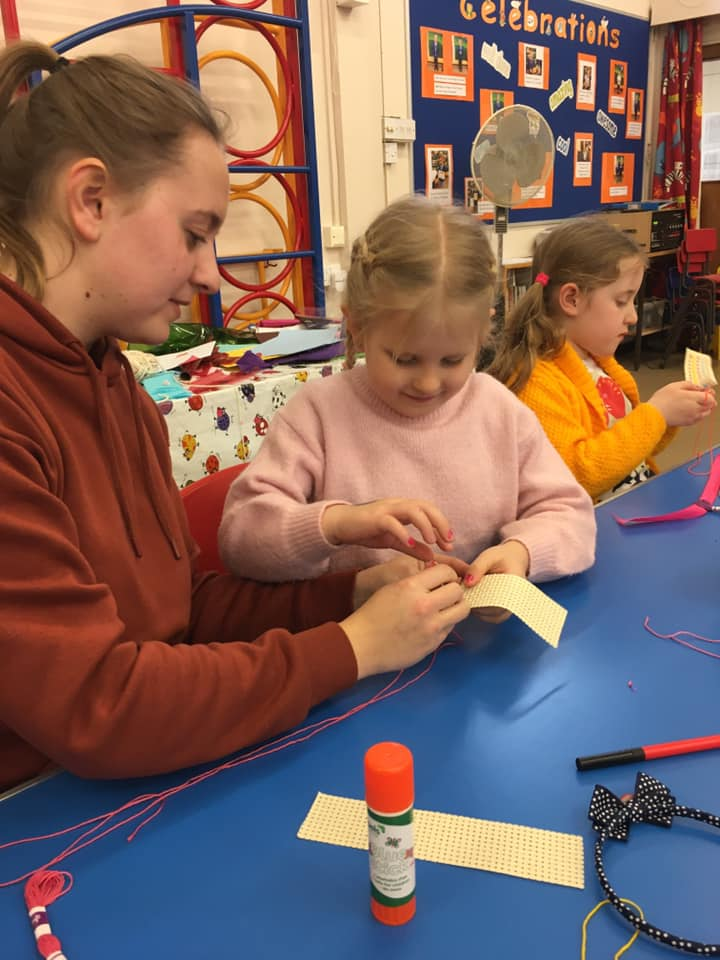 Learning Exciting New Skills And Our Kids Holiday Club Dereham (5)
