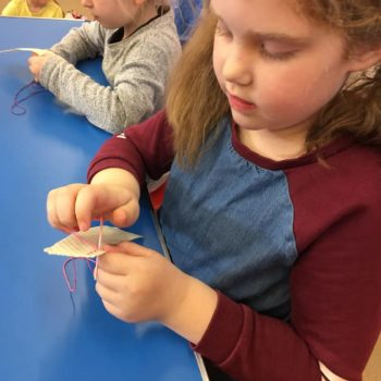 Learning Exciting New Skills And Our Kids Holiday Club Dereham (6)