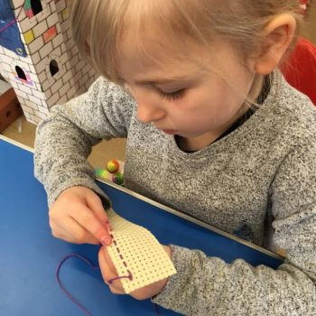 Learning Exciting New Skills And Our Kids Holiday Club Dereham (8)