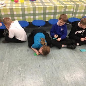 Mental Health Week At Hoots Afterschool Club (1)