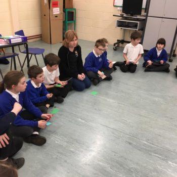 Mental Health Week At Hoots Afterschool Club (4)